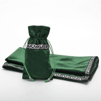 Green Cloth - Bag Set