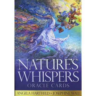 Natures Whispers - Oracle Cards